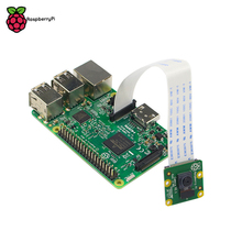Official Raspberry Pi Camera V2 Module with Sony IMX219 Light-sensitive Chips 8MP Pixels 1080P Video Original RPI 3 Camera