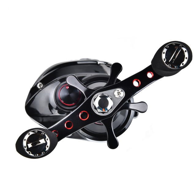Top quality bait casting fishing reel