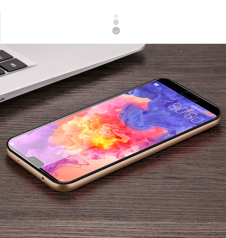 HTB1IpVkKv5TBuNjSspmq6yDRVXaM Mobile Case Back Cover for Huawei P20 P20Pro Stand Case Cover Shockproof 360 Full Protective 3D Hybrid for HuaweiP20 Pro Fundas