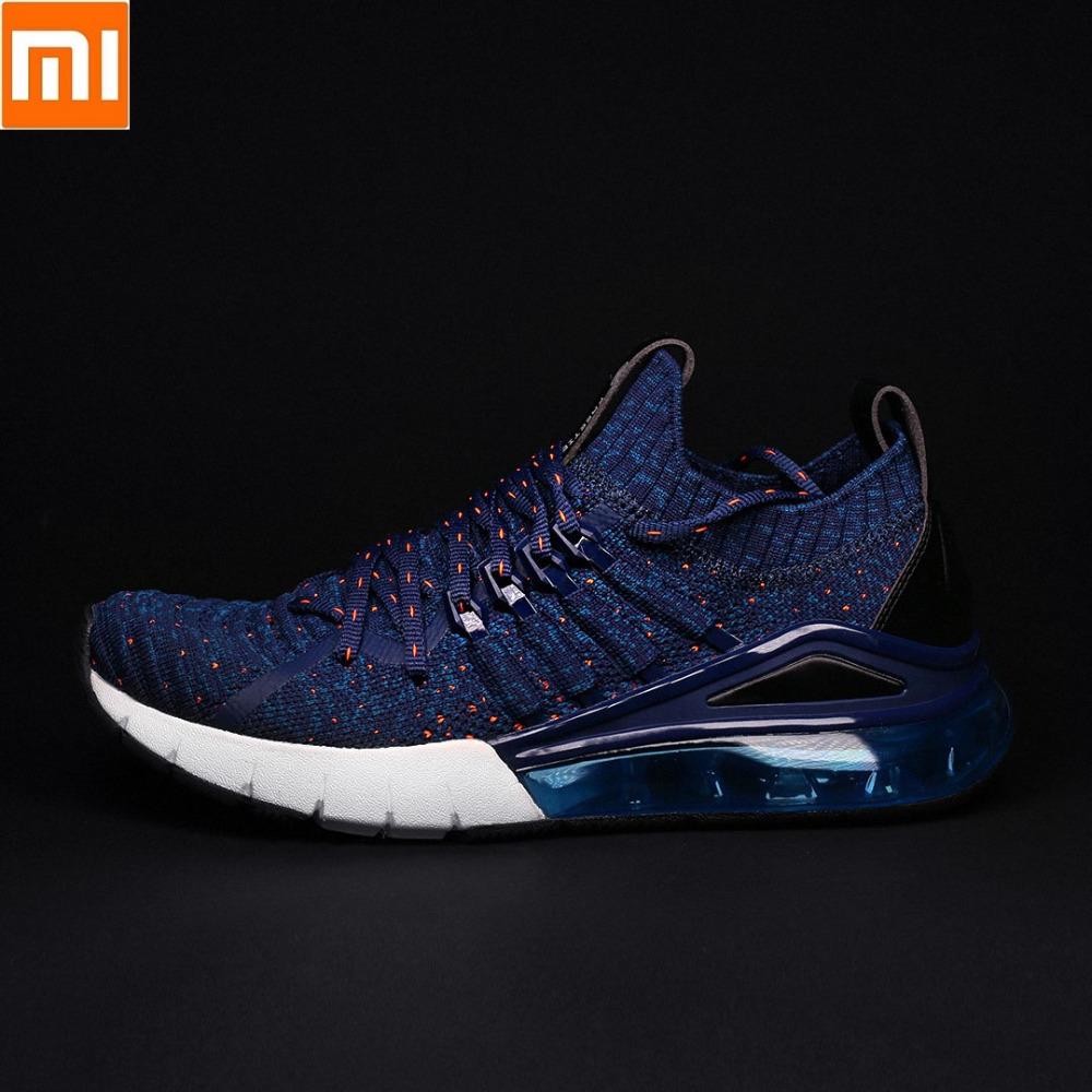 Xiaomi FREETIE Ling air cushion sneakers Leisure shoes breathable Air cushion shoes for men Outdoor sports