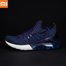 Xiaomi FREETIE Ling Сникеры на воздушной подушке обувь для отдыха подушка из вентилируемой ткани обувь для мужчин Спорт на открытом воздухе умный дом