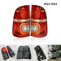 CITYCARAUOT HIGH LEVEL ORIGINAL STYLE LED REAR LIGHTS TAIL LAMP PARKING LIGHTS FIT FOR TOYOTA HILUX