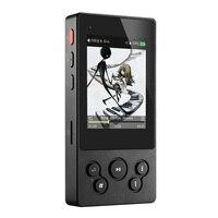 XDuoo X3 II/ X3II 2nd Generation AK4490 Bluetooth Portable HD Lossless Music Player DSD128 USB DAC & OTG Max 256G