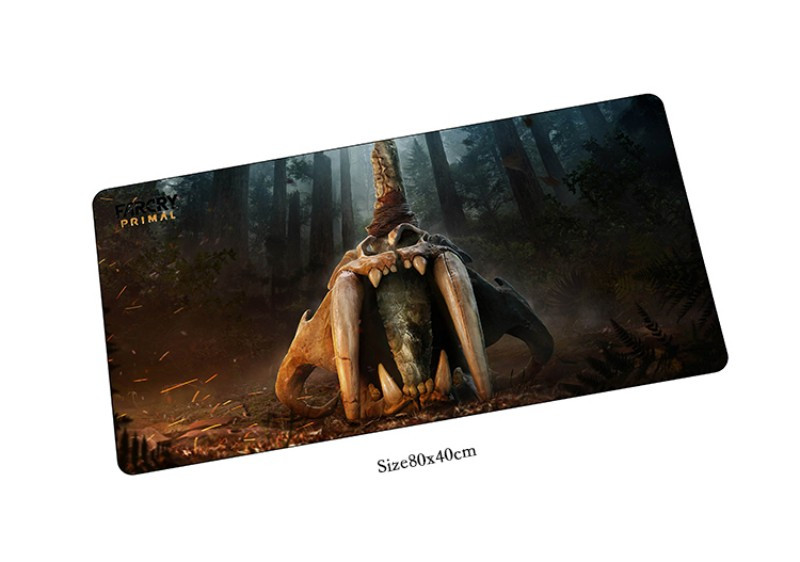 far cry 4 mouse pads 800x400x3mm pad to mouse notbook computer mousepad best gaming padmouse gamer to laptop keyboard mouse mat