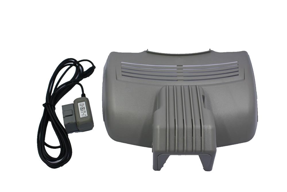 PLUSOBD Hidden Dash Cam Wifi DVR Car Camera OBD2 Video Recorder For Benz S W221 Middle Spec HD 1080P 170 Degree 6G Lens G-sensor hidden install wifi car dvr for bmw car low spec e90 e91 e87 e84 hd 1080p 170 wide angle support g sensor motion detection
