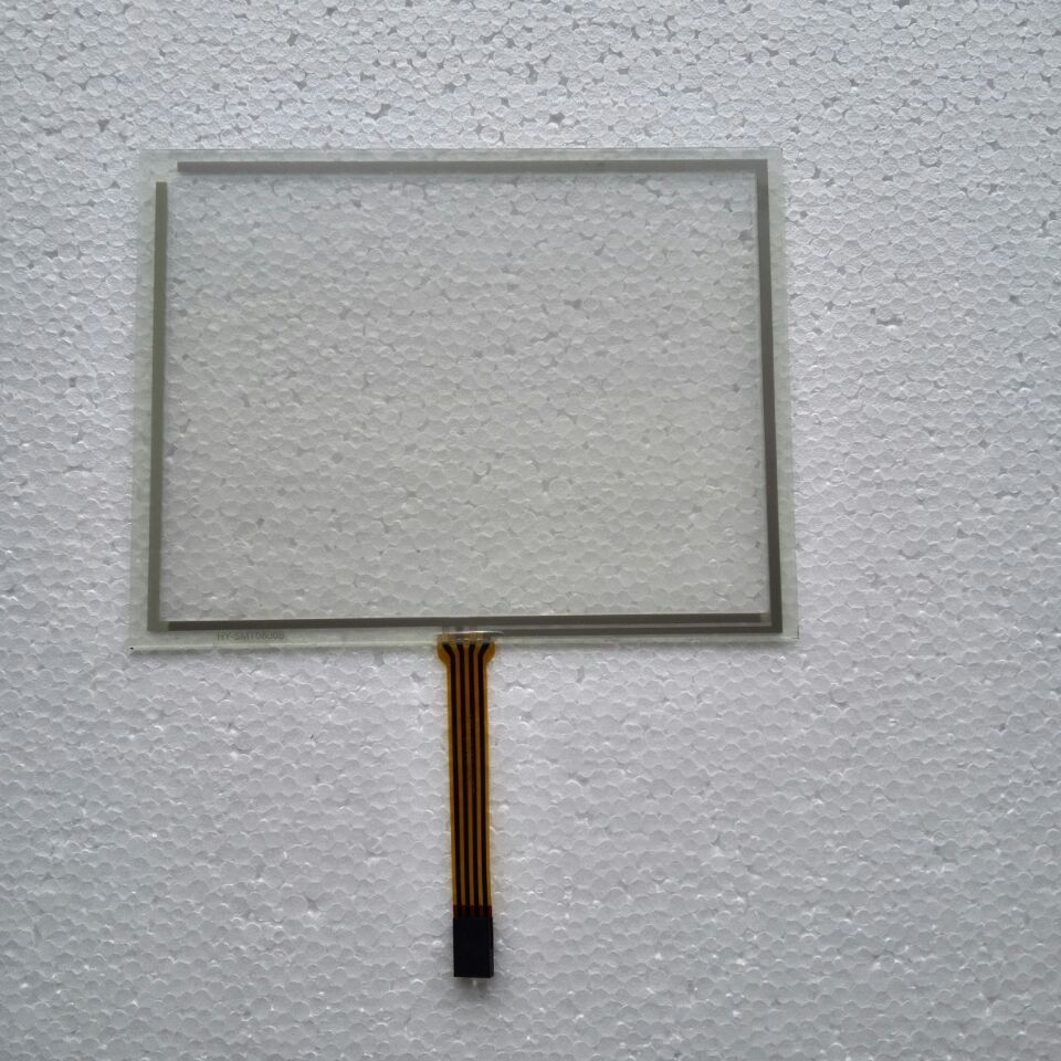 TH865 MT 8 inch Touch Glass Panel for HMI Panel repair do it yourself New Have