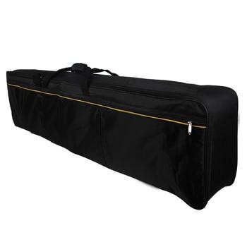 FLGT-IRIN 88 Electronic Keyboard Keyboard Instrument Pack Universal Waterproof Keyboard Thickened Bag Piano Keyboard Cover Cas