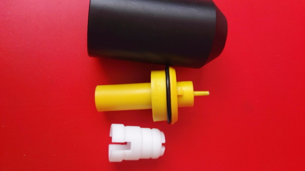 Whole Manual Electrostatic Powder Coating Spray Gun Nozzle