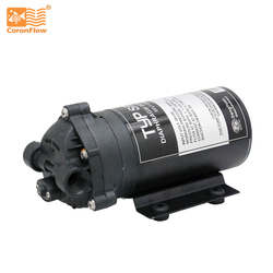 Coronwater 100 gpd Self Priming RO Water Booster Pump in Reverse Osmosis System for Well, Storage Tank SP2600