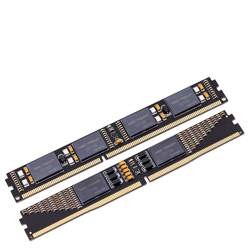 Elfidelity PC Filter DDR4 Memory Bit Lollipop CPU/Memory Power Purification HiFi