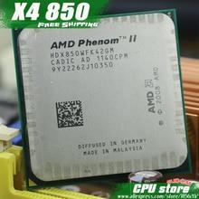 AMD Phenom II X4 975 3.6GHz/6MB/4 cores/Socket AM3/938-pin HDZ975FBK4DGM Desktop CPU