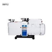 Vrd серии вакуумный насос двухступенчатый роторный лопасти вакуумный насос VRD 4 8 16 механический насос электрический насос