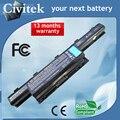 Аккумулятор для ноутбука Acer Aspire 4741 5551 5552 5551G 5560 5560 Г 5733 5733Z 5741 Г 5741 AS10D31 AS10D51 AS10D61 AS10D71 AS10D75