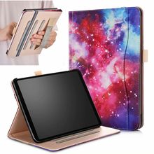 Smart Cover For ipad 2018 Case Funda Pencil Holder For ipad pro 11 2018 11 inch Tablet PC Hard Back Magnetic PU Leather Cover цены онлайн