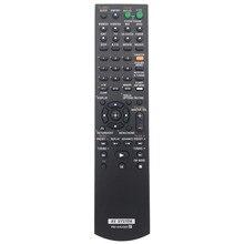 รีโมทคอนโทรลใหม่ RM AAU022 สำหรับ Sony RM AAU020 RM AAU021 โฮมเธียเตอร์ AV ระบบ STR KS2300 STR DG520 HT SF2300 SS2300 RM AAU029