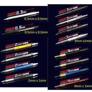 Image 2 - Galaxy Gereedschap Modeler Super Stok Poolse Stone Pen Model Polijsten Slijpen Staaf Precisie Verbetering