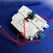Встроенный дезифекционный шкаф части нагревательный элемент ПТК провода с кабелем и термостатом