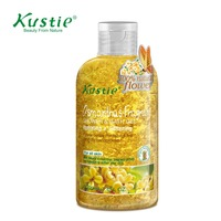 Kustie Osmanthus Essence Hydrating Softening Shower Gel 220ml