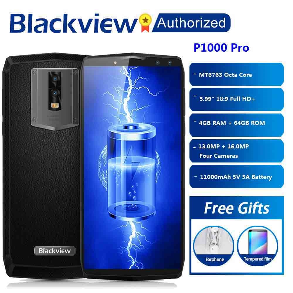 Blackview P10000 Pro Smartphone 5.99