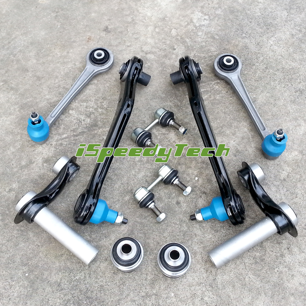 2 FRONT SWAY BAR LINKS FOR BMW E53 X5 99-06