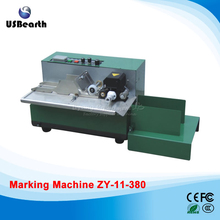 ZY-11-380 Automatic ink coder, ink marking machine, automatic coding machine for date printing