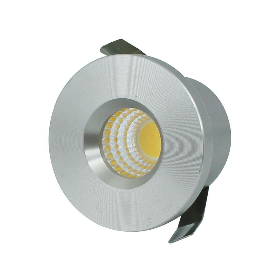 buy 5pcs lot mini cob 3w led downlight led cabinet spot light lamps foyer. Black Bedroom Furniture Sets. Home Design Ideas