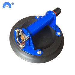 """8 """"przyssawka metalowa rękojeść pompa ABS do podnoszenia granitu i szkła w Narzędzia pneumatyczne od Narzędzia na"""