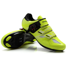 Teibao Riding Cycling Shoes Road Breathable Bicycle Shoes Cycle Sneakers Sapatilha Ciclismo Zapatillas