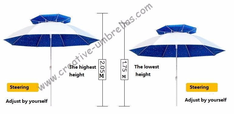 aire Rain Anti UV 11