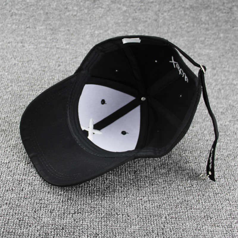 جديد وصول X إلكتروني التطريز قبعة بيسبول الرجال النساء snapback قبعة قابل للتعديل الذكور الرجال الأزياء أبي قبعات سائقي الشاحنات الجملة كاب