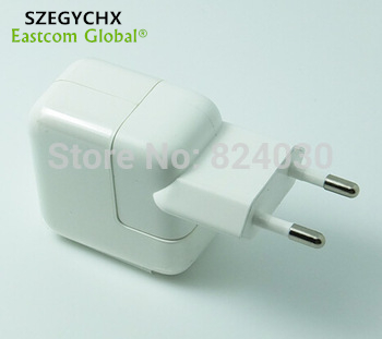 SZEGYCHX New 10w 5.1V 2.1A Micro USB Power EU Charger, Wall Adapter Mobile Phone, for iP ...