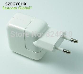 SZEGYCHX Nouvelle 10 w 5.1 V 2.1A Micro USB Puissance Chargeur UE, mur Adaptateur Mobile Téléphone, pour iPad 2/3/4 Air Air2 Pro, pour iPod chargeur