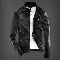 T china cheap wholesale 2016 spring autumn new youth popular men slim stand collar fashion casual.jpg 250x250