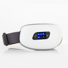 Eye massage SPA Instrument Electric Air pressure Eyes massager Music Charging Wireless Vibrating Magnetic heating massage device