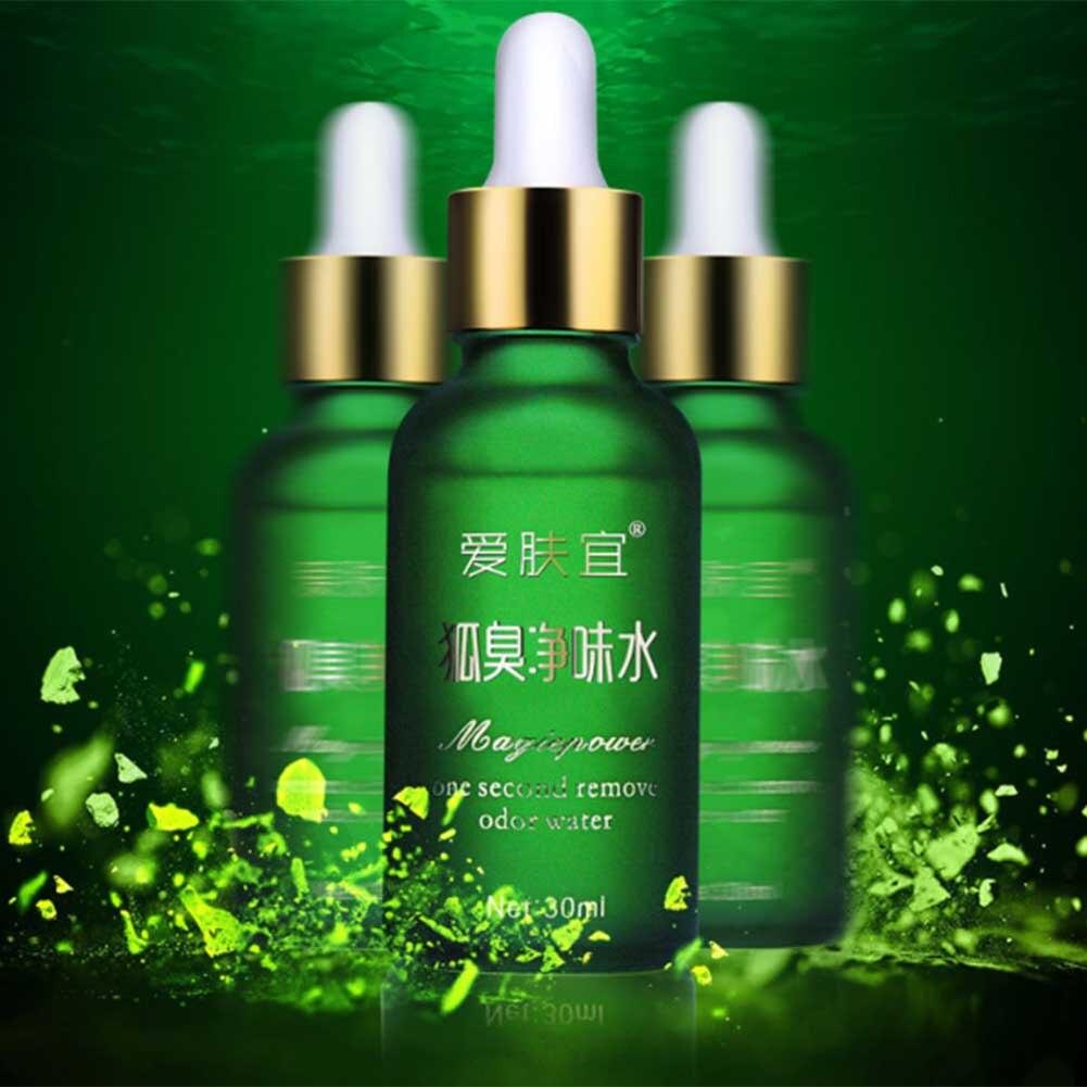 2019 Hot Body Deodorizer Remove Odor Essence Underarm Body Feet Odor Eliminate Antiperspirant Smelly Foot Hot Mdf