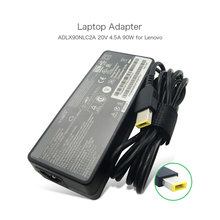 100% Authentic 20V four.5A 90W Energy Adapter for Lenovo IBM IdeaPad G405s G500 S210 Contact S510p U330p ADLX90NLC2A Laptop computer Charger