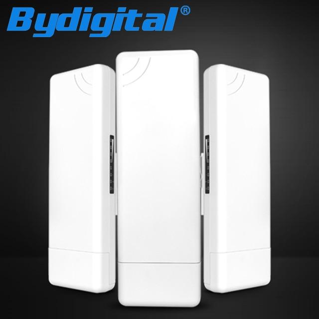 5 unids/lote 150 Mbps de alta velocidad 64 M RAM 15Dbi alta ganancia 2000 mw de alta potencia 802.11N/B/G USB WIFI puente repetidor 3g 4g Inalámbrico