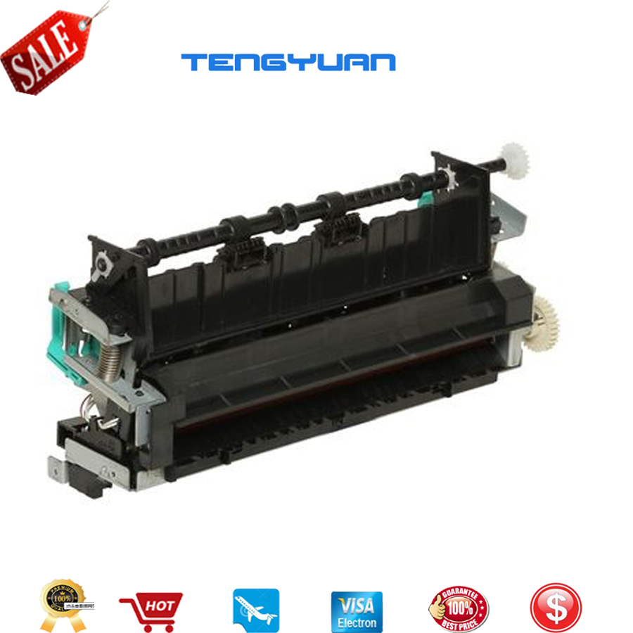 New original for HP2727 Fuser Assembly RM1-4247-000 RM1-4247(110V) RM1-4248-000 RM1-4248 (220V) printer part afghanistan 1 1 000 000