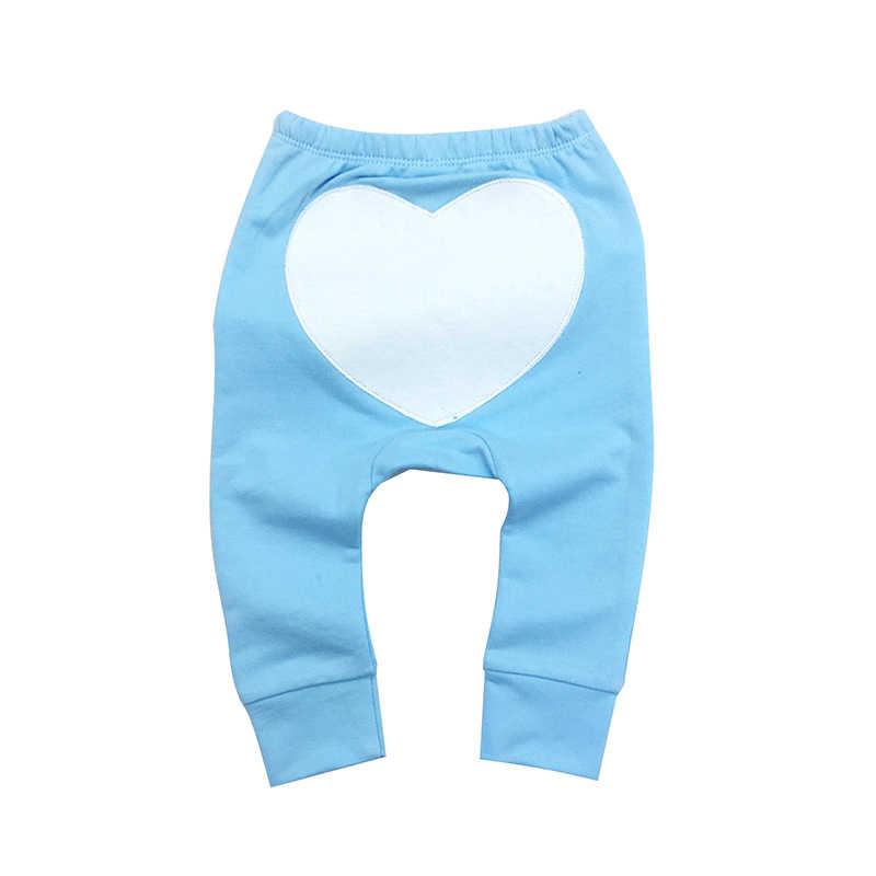 Recién Nacido bebé niñas pantalones Unisex Casual abajo Harem pantalones PP pantalones zorro 6 M-24 M
