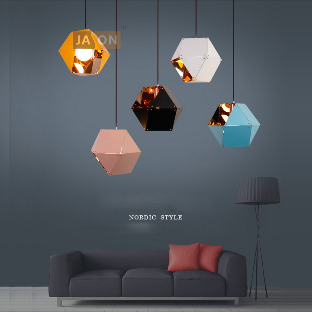 led e27 Postmodern Iron Colorized Stone Chandelier Lighting Lamparas De Techo Suspension Luminaire Lampen For Dinning Roomled e27 Postmodern Iron Colorized Stone Chandelier Lighting Lamparas De Techo Suspension Luminaire Lampen For Dinning Room