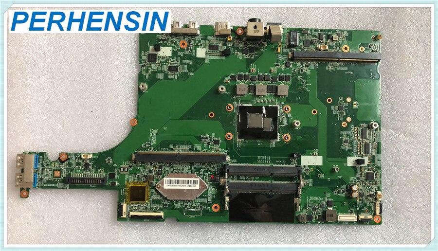 Diszipliniert Für Msi Gt80 Gt82 Laptop Motherboard Ms-1812 Ms-18121 Sr2bp I7-5700hq Ddr3l Nicht-integrierte MöChten Sie Einheimische Chinesische Produkte Kaufen?