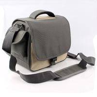 NEW Camera Bag Case For Nikon D3000 D3200 D3300 D5100 D5200 D5300 D7000 D7100 D5000 D700