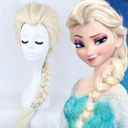 JD406 1/8 5-6 дюймов, парик для куклы BJD, кукольный парик, прекрасные мохеровые парики, Детские два пони, парик для маленькой куклы