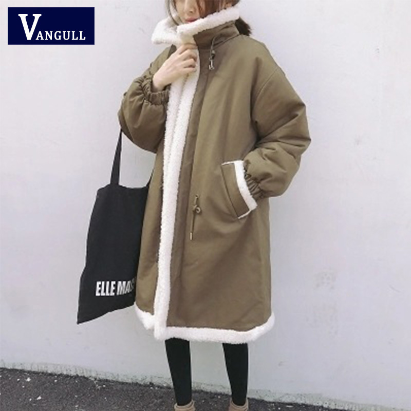 Plus Long Vangull Winter