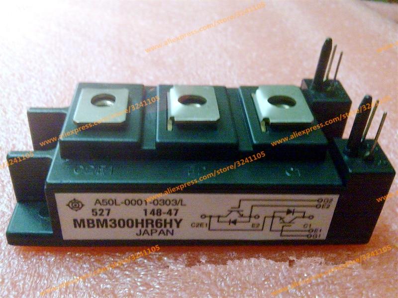 Free shipping NEW A50L-0001-0303/L MBM300HR6HY MODULE