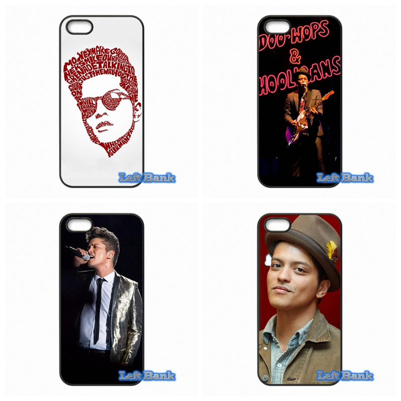 bruno mars Phone Cases Cover For Samsung Galaxy 2015 2016 J1 J2 J3 J5 J7 A3 A5 A7 A8 A9 Pro