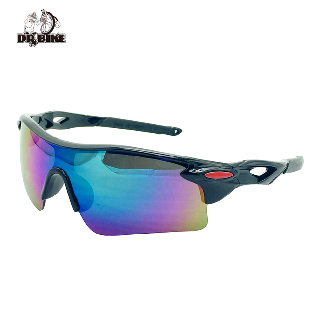 b7214c7ea78 Mens Sport Sunglass Outdoor Sports Sunglasses Outdoor Cycling Glasses  Bicycle Eye Protection with box