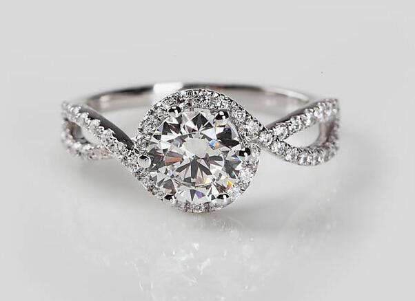 Size 6 7 8 9 10 font b Luxury b font font b Jewelry b font
