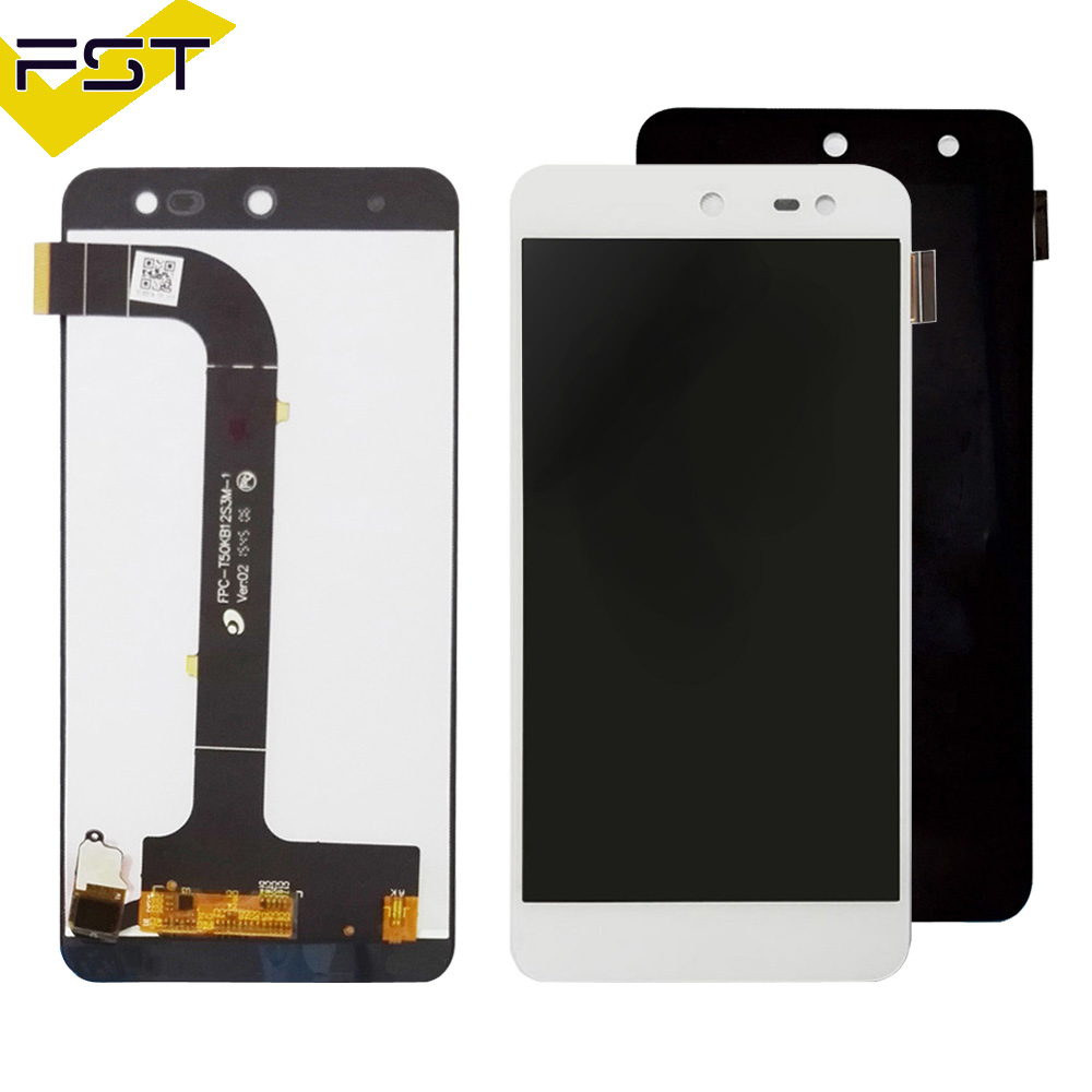 Black/White For Micromax Canvas Xpress 2 E313 LCD Display With Touch screen digitizer LCD Assembly For Micromax E313Black/White For Micromax Canvas Xpress 2 E313 LCD Display With Touch screen digitizer LCD Assembly For Micromax E313