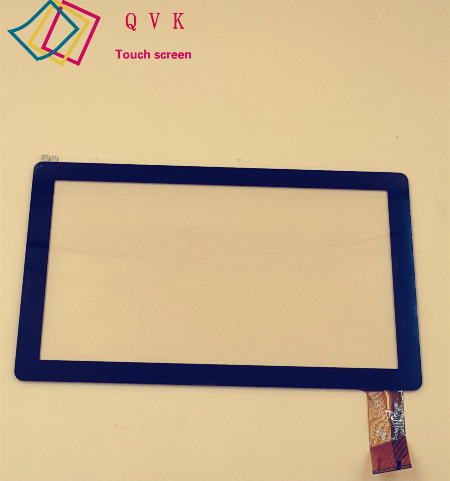 7inch a13 a10 capacitor handwritten touch screen for A13 X5 Q88 Q8 MIDA czy6075a-fpc noting size and color